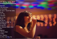 Best of Shirley Setia