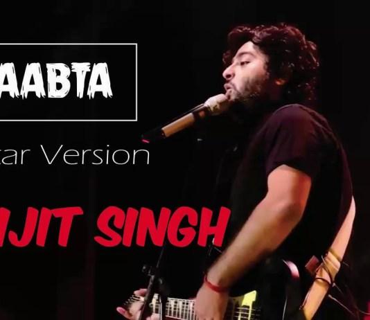 Raabta Unplugged