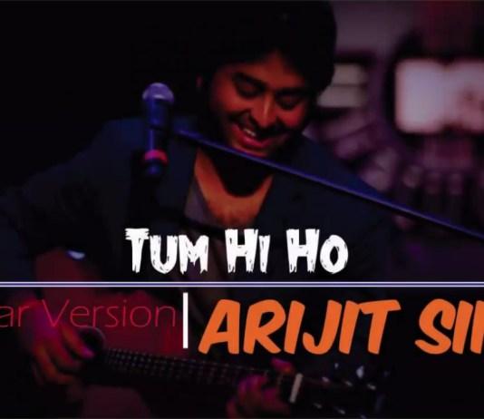 Tum Hi Ho Unplugged