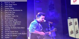 Atif Aslam Latest Songs