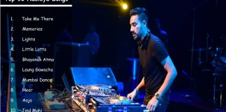 Nucleya Latest Songs