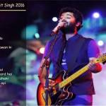 Arijit Singh Latest