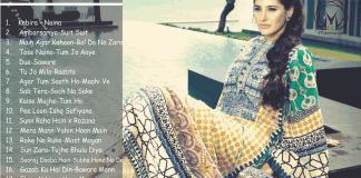 Top Bollywood Songs 2016 - 2017