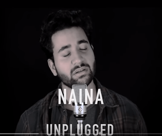 Naina - Arijit Singh