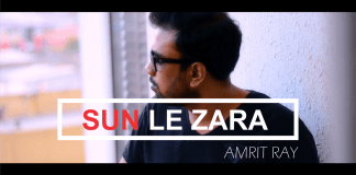 Sunn Le Zara, Cover, Amrit Ray , 1921, Arnab Dutta