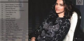 Latest Hindi Romantic Songs