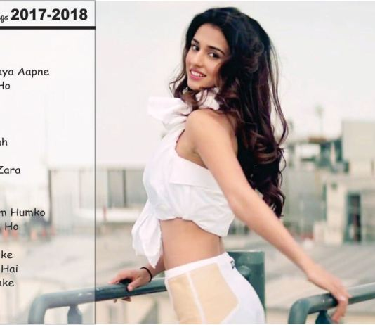 Best Hindi Romantic Songs, Collection , 2017-18 | Top, New & Latest Bollywood, Love Songs