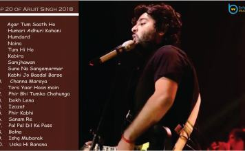 2018,evergreen songs, evergreen, all time favourite, Arijit Singh,Arijit Singh latest songs,Arijit Singh new songs,Arijit Singh 2018,Arijit Singh best songs,Arijit Singh jukebox,Arijit Singh songs,Best of Arijit Singh,best of bollywood,bollywood,Jukebox,latest,latest bollywood songs,new,top,Top 20 Arijit Singh,top songs,top songs of Arijit Singh, agar tum sath ho, humeri Madhuri kahani, humdard, Naina, tum hi ho, Kabira, samjhawan, Suno na sangmarmar, kabuki jo baadal barse, channa mereya, sanam re