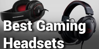 8 Best Gaming Headsets 2019