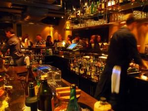 bar at shochulounge
