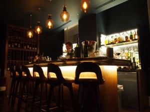 Bar/Lounge at Plum & Spilt Milk | Yvanne Teo
