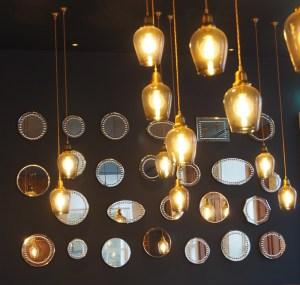 Interior at Plum & Spilt Milk | Yvanne Teo