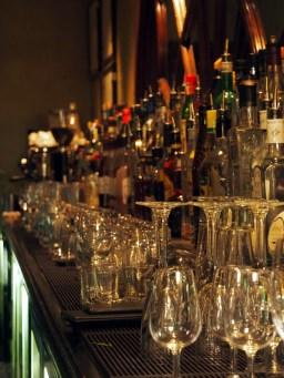 Covent Garden Hotel Bar | Yvanne Teo