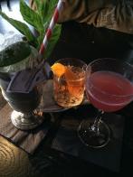 cocktails | ytTastes | Yvanne Teo