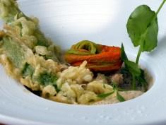cuisine  l'Oustalet Gigondas   ytTastes   Yvanne Teo