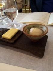 butter & cream at Pollen Street Social | ytTastes | Yvanne Teo