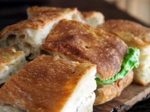Bea's of Bloomsbury sandwiches | ytTastes | Yvanne Teo
