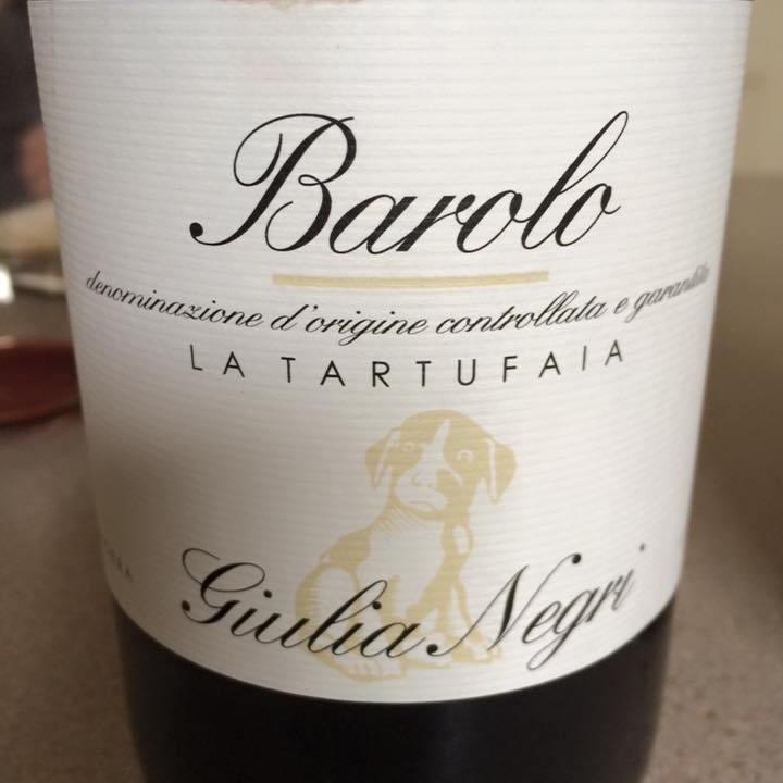 Barolo by Guilia Negri | ytTastes | Yvanne Teo