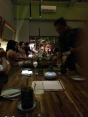 Restaurant Locavore | ytTastes | Yvanne Teo