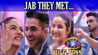 Bigg Boss 14 PROMO: Aly Goni's ENTRY Brings HUGE SMILE On Jasmin's Face | Both LAUGH & CRY With Joy