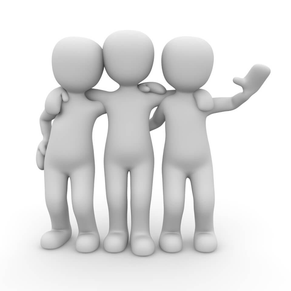 お店のリーダーが円滑に人間関係を構築するには