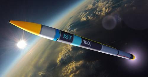 ホリエモンロケットの打ち上げ予定