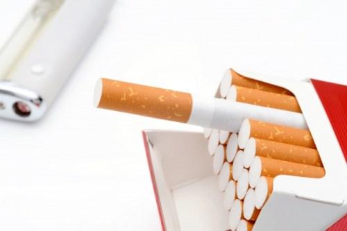 たばこ 値上げ