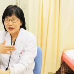 明石定子医師の乳がん問診や診察の予約方法は?乳腺外科の外来予定表を紹介!