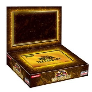 THE GOLD BOX