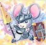 《チューン・ナイト》と《昇華騎士-エクスパラディン》による展開ギミック!おまえ戦士族なの?