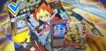 【アーマード・ビットロン付録「Vジャンプ3月号」購入感想】星遺物の胎導ってホント良いカードだよね【ゲーム小話:バイオハザードRE:3】