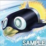 【ペンギン魚雷の使い方を考える】サタンクロース送り付けからのコントロール奪取が鉄板か?