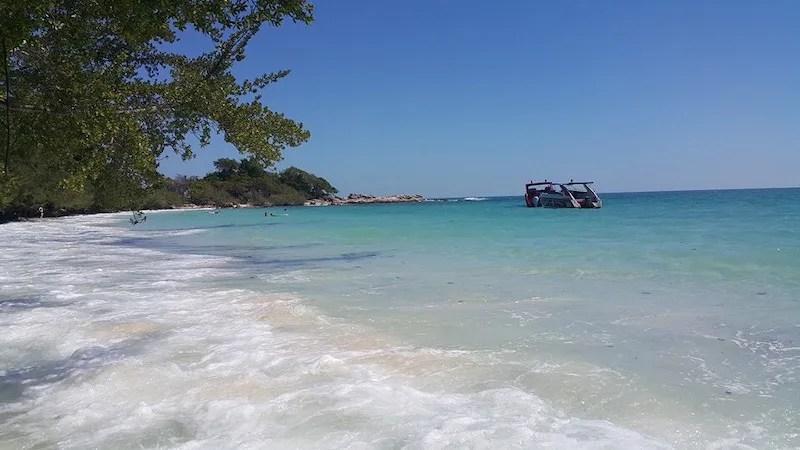 バンコク近郊おすすめビーチ