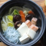 Mizu Taki – Japanese Style Hot Pot