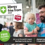 Allergy & Free From Show London 2017