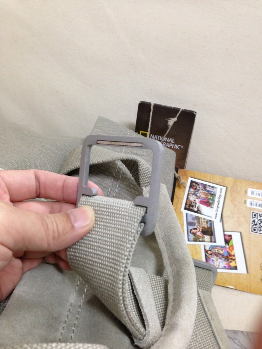 此系列產品的特點:特殊磁性鋁扣的祕密