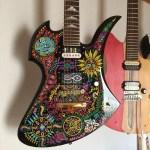 HIDEペイントギター、大改造完了!!検:mg−480x