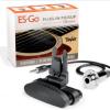 Taylor GS mini に ES-Goを取り付ける!!取付方、加工なし素の音動画です