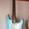 Fender カスタムショップストラト のリフレット