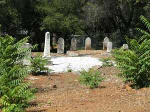R&R Cemetery