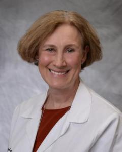 Rebecca Cunningham, M.D.