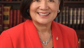 U.S. Senator Mazie K. Hirono