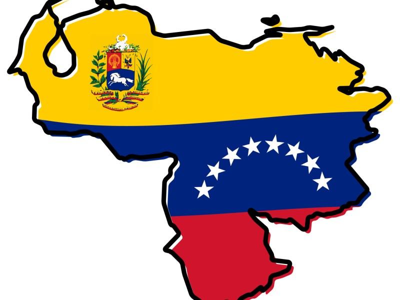 Bolivarian Republic of Venezuela outline