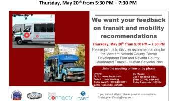 NCTC transit workshop