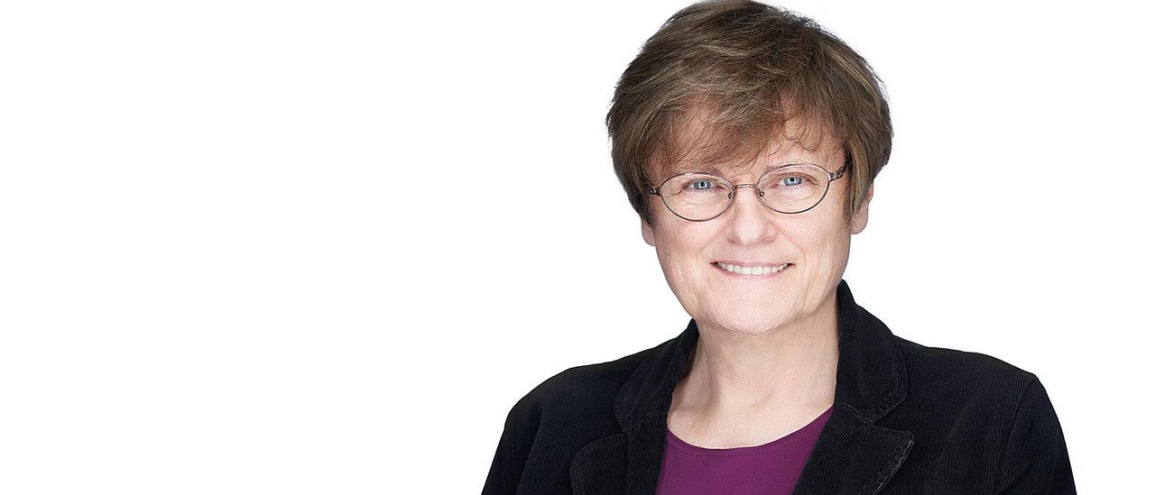 Researcher Katalin Karikó