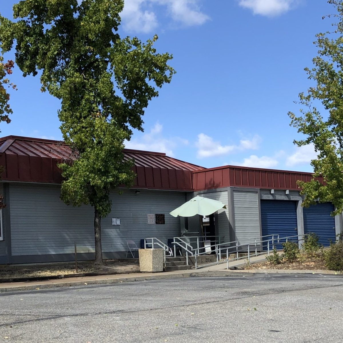 NEO Youth Center 12338 McCourtney Road