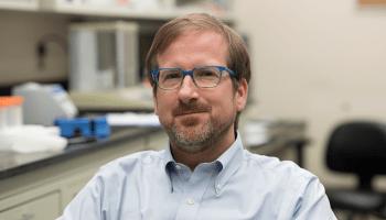 Sean Moore, MD, is a pediatric gastroenterologist at UVA Children's and a member of UVA's Child Health Research Center.