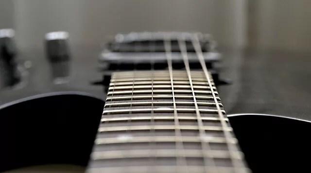 エレキギター弦