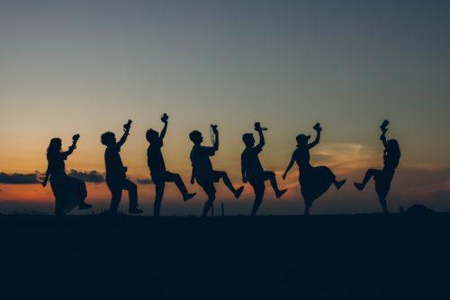 城ヶ島に行った。久しぶりに夕日をカメラ仲間と見るとなんだか懐かしくなった【写真日記#3】