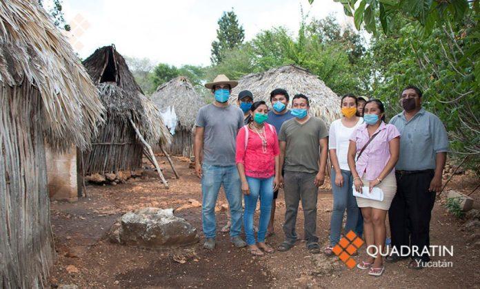 Buscan poner un alto a la marginación en comunidades mayas del ...